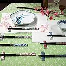 有田焼のお箸(窯元:山徳)